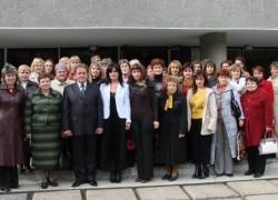 Педагогічний колектив 2010 р.