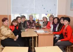 Вчителі іноземної мови